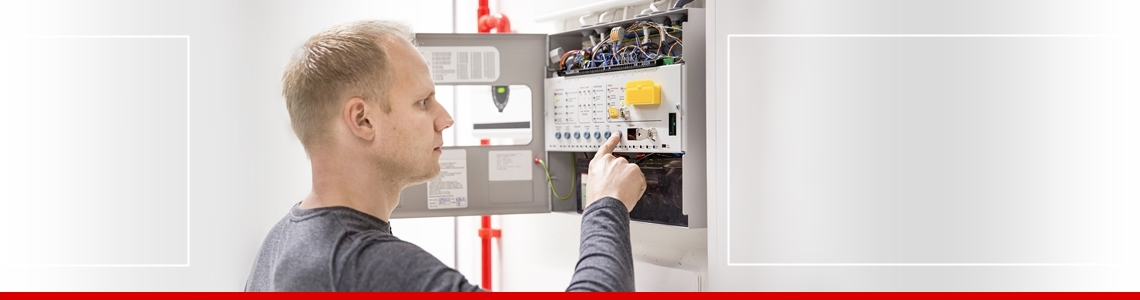 Fire Alarm Maintenance and Servicing