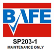 BAFE FA MAINTENANCE