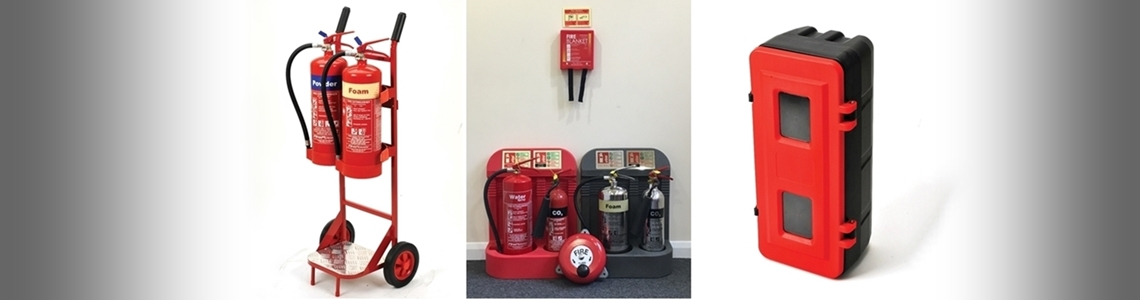 Fire Ancillary Products