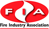 Fire Industry Association Accreditation Logo