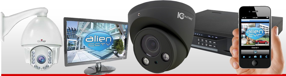 CCTV System Maintenance & Repair