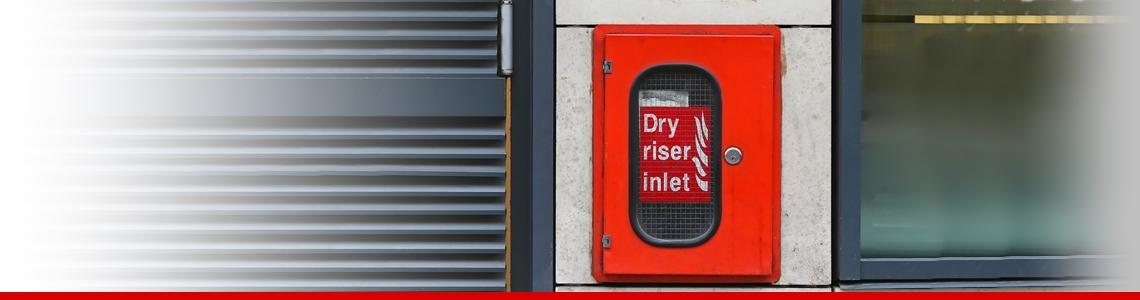 Wet / Dry Risers