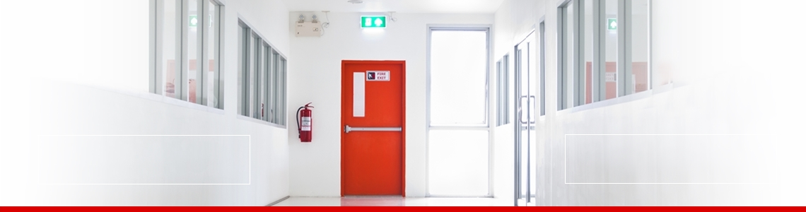 Fire Doors Installation and Maintenance