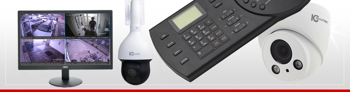 CCTV Systems Installation