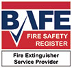 Bafe Fire Extinguisher